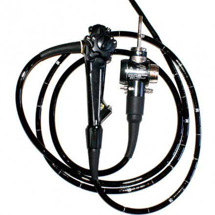 Flexible Endoscope Repair